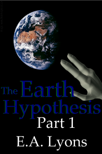 Earth Hypo cover part 1
